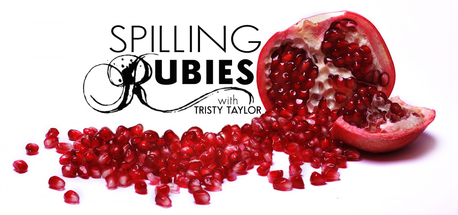 Spilling Rubies