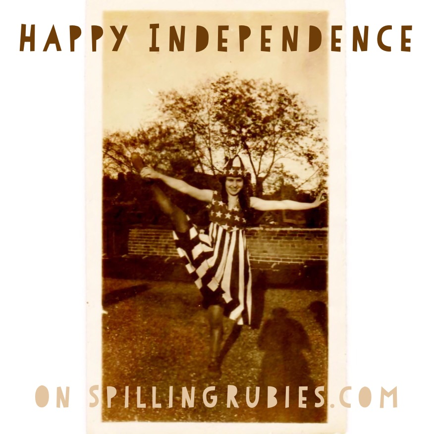 New Independence