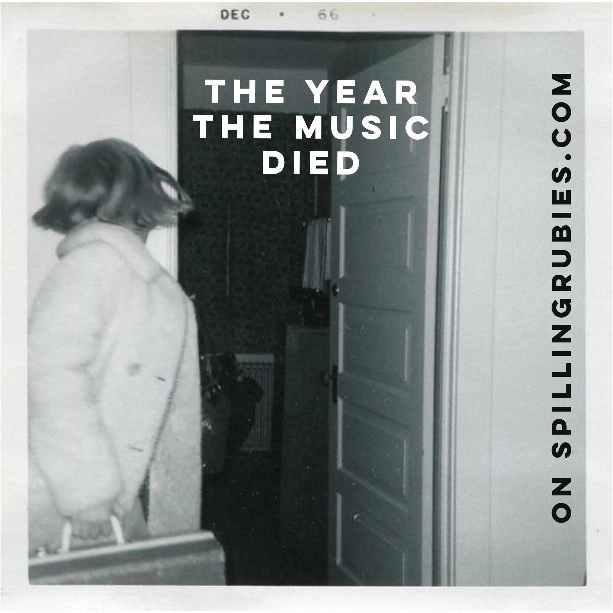 yearmusicdied